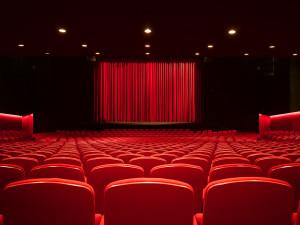 Theater 11 Zuerich_Saal Buehne